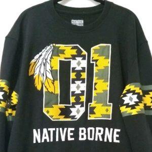Native Borne